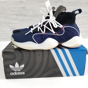New ADIDAS Crazy BYW X Sneakers